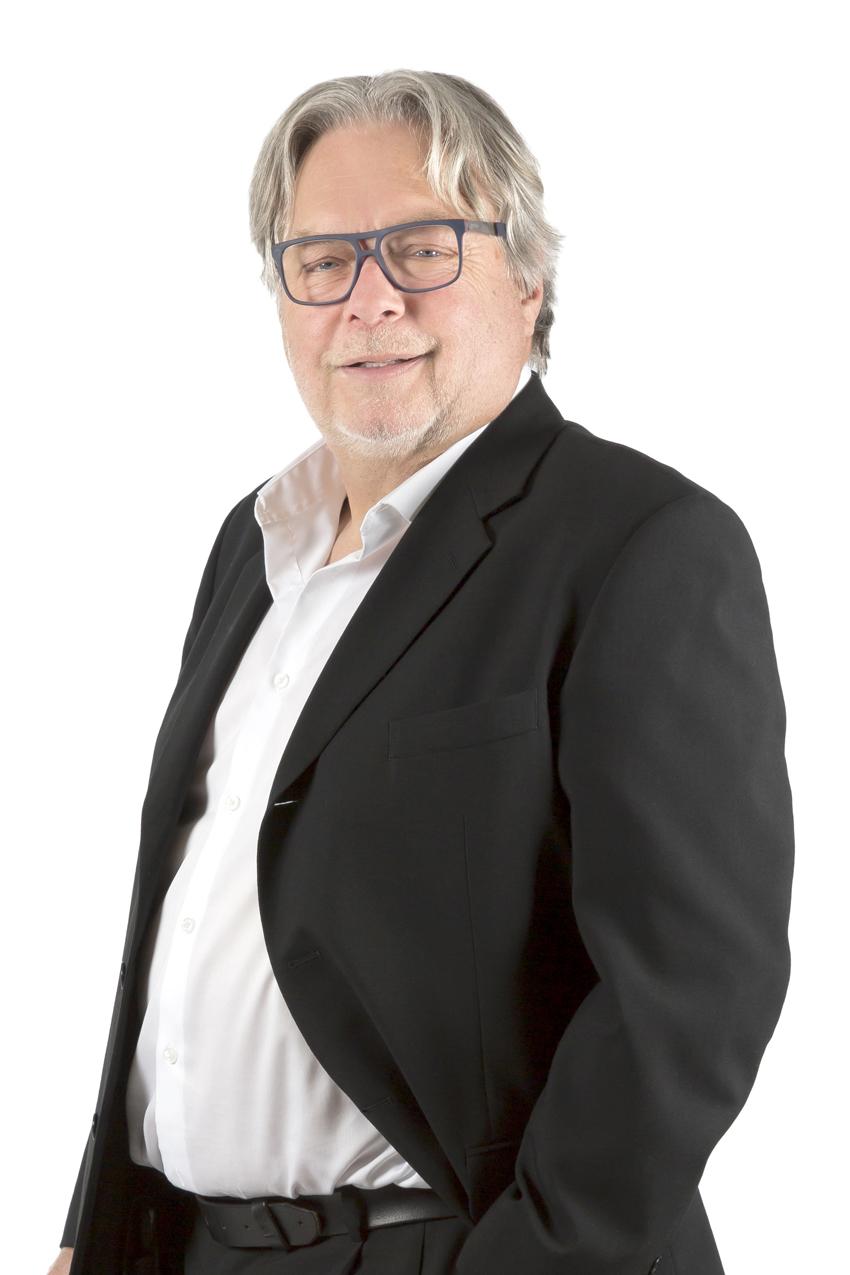 Michel Goudreau