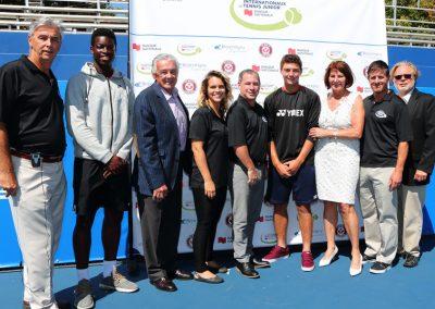 Internationaux de tennis junior