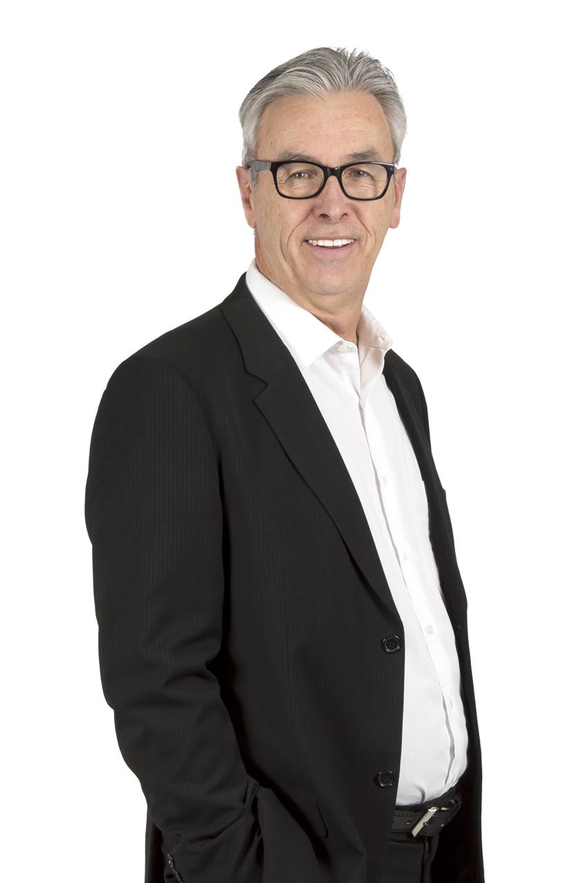 Michel Racette