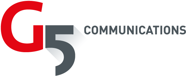 G5 Communications, Strategic Communications and Public Relations