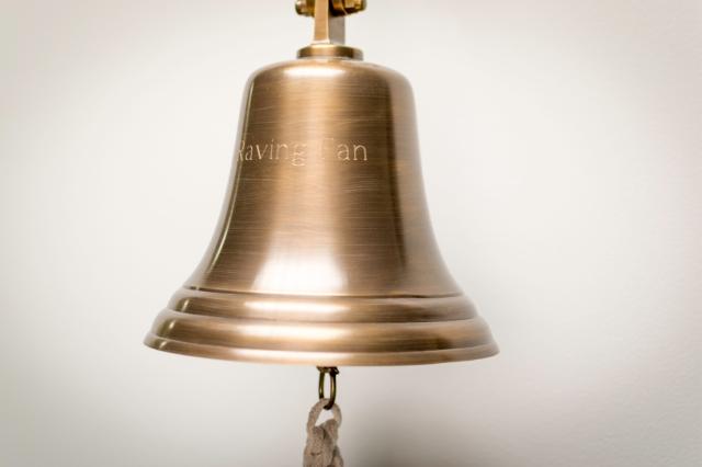 Oserez-vous répondre au son de la cloche?